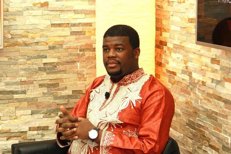 Brice Ndongala - OETV