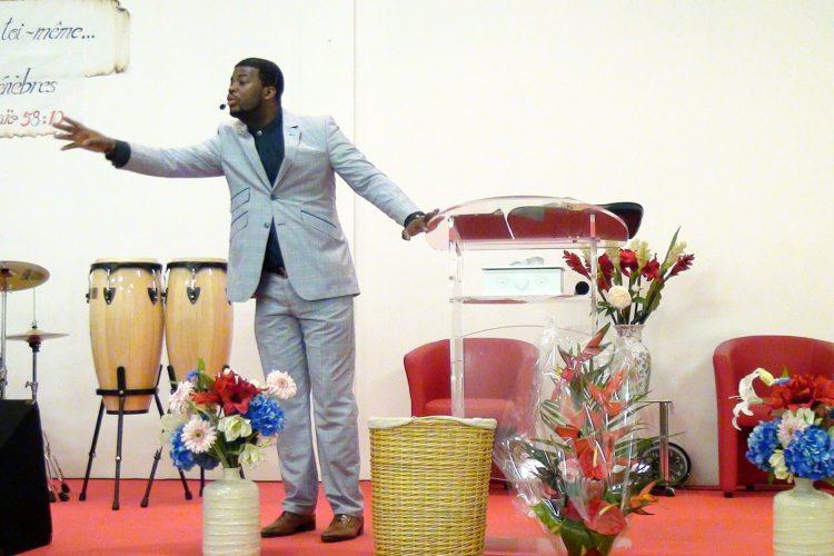 Toucher Dieu Pour Vivre Un Changement