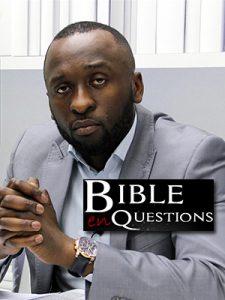 Rudy Diwantesa - Bible en Questions-OETV