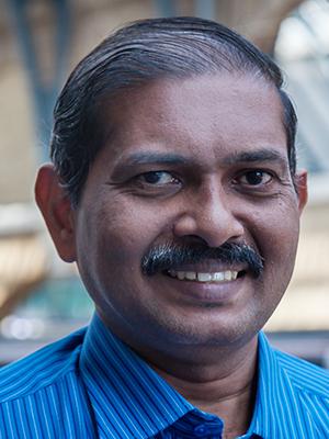 Arul Raj