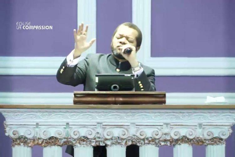 COMMENT MAINTENIR UNE VIE DE PRIERE – PASTEUR MARCELLO TUNASI