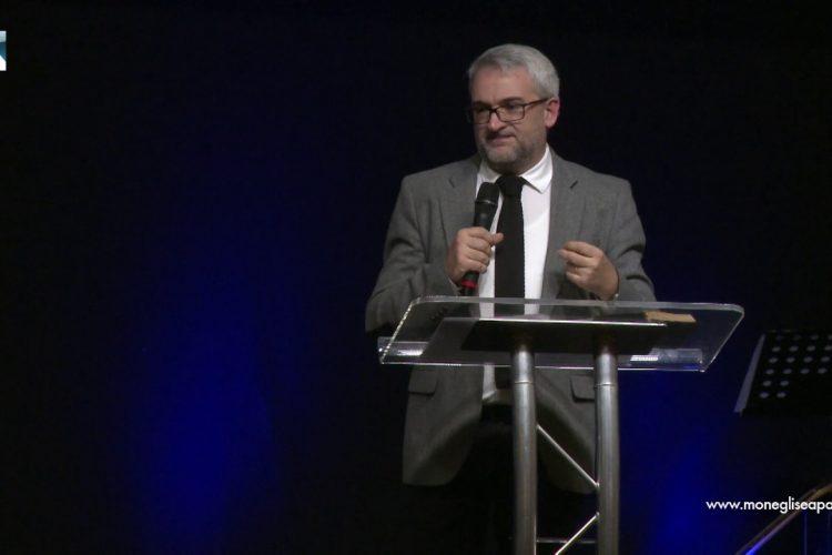 Franck LEFILLATRE : Les trois époques de la vie chrétienne