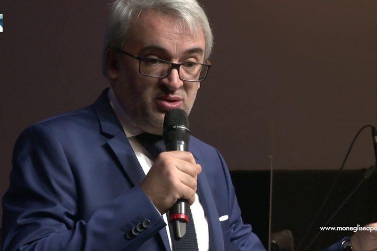 Franck Lefillatre: L'obtention des promesses divines