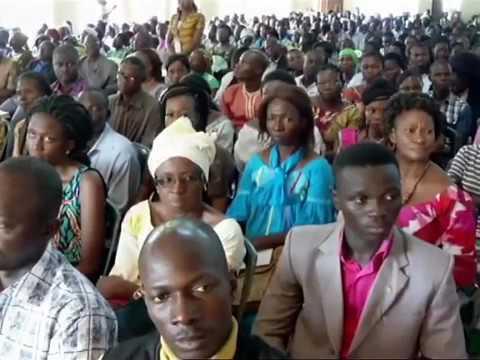 mamadou karambiri – Le Nom de Jesus,la clé majeure qui manifeste le pouvoir