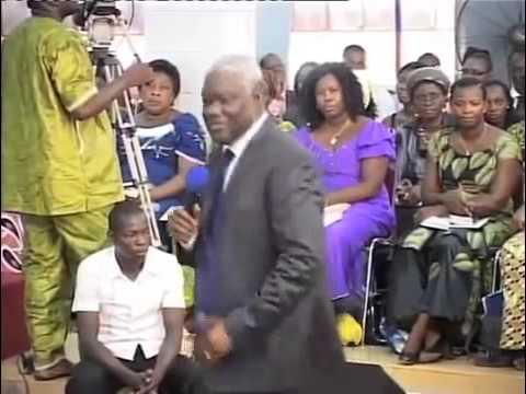 mamadou karambiri Tournant Extraordinaire de Destinée
