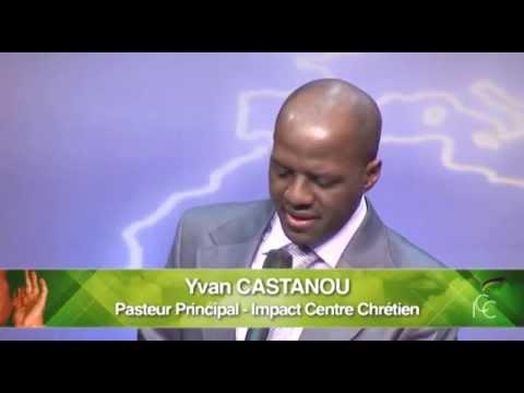 Pasteur Yvan Castanou – 5 exigences pour que prier redevienne un plaisir – Partie 1