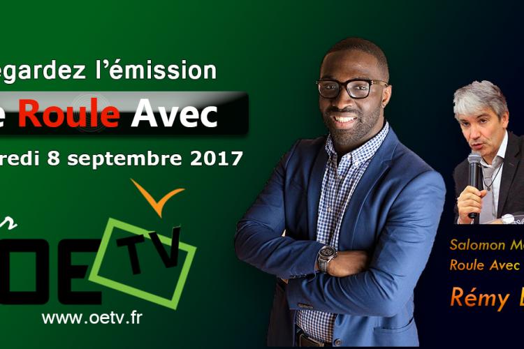 Rémy Bayle- Je roule Avec - OETV
