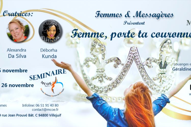 femmes messagères - OETV - MCOE