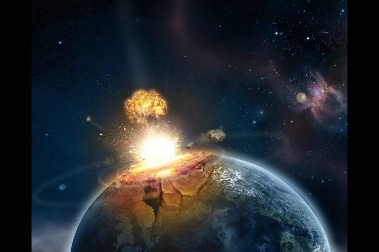 Les 6 signes qui annoncent la fin du monde
