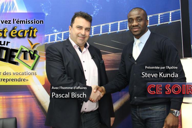 slide Pascal Bisch-sans date