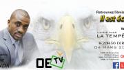 L'aigle dans la tempête – Steve Kunda – Oetv