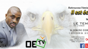 OETV – Le temps de l'aigle – Steve Kunda