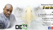 OETV – L'excellence de l'aigle – Steve Kunda