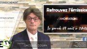 Docteur Jacques Colan – OETV