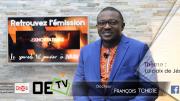 François Tchidjé – La paix de Jesus