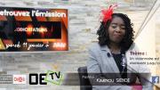 Un visionnaire est obeissant jusqu'au bout – Pasteur Kiminou SIENDE