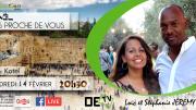 Kotel – Israel plus proche de vous – JTours