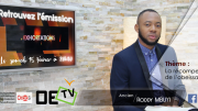 La récompense de l'obeissance – Ancien Roddy KABAMBA