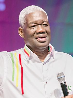 Mamadou Karambiri