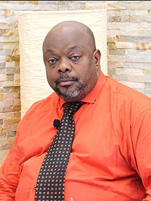 Levi Jackson Walelu